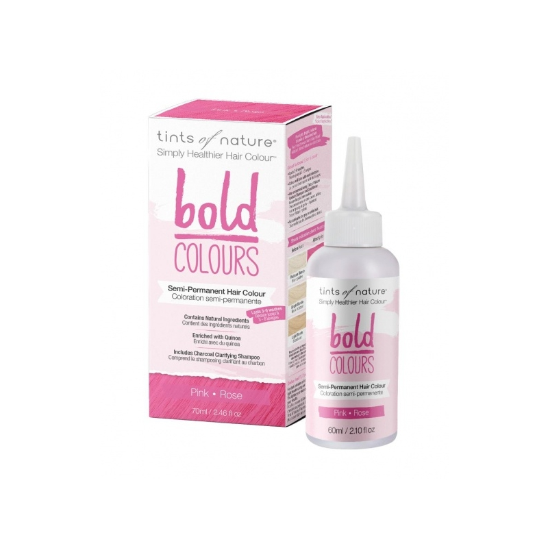 Tints Of Nature Bold Colours Roosa