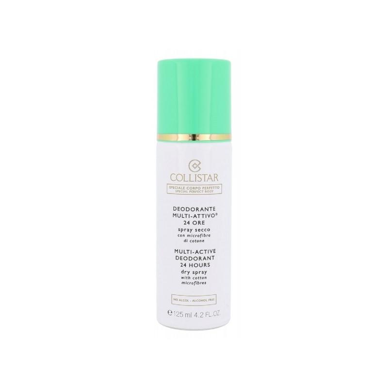 Collistar Multi Active deodorant sprei 125 ml