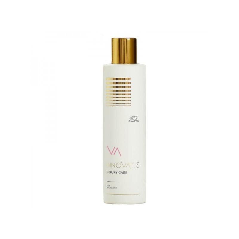 Innovatis Luxury Vol-Up kohevust andev šampoon 250ml
