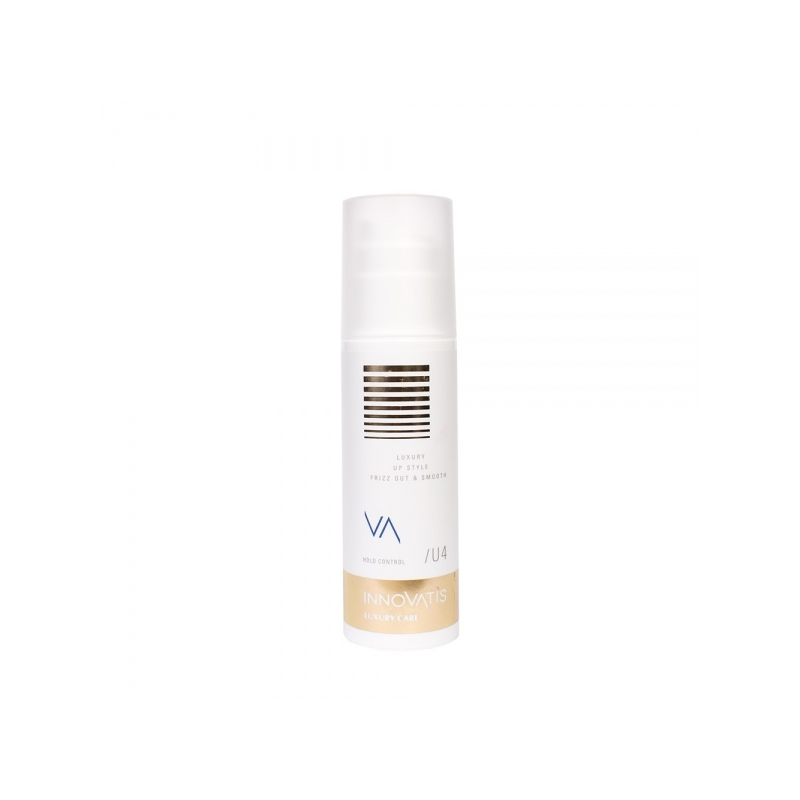 Innovatis Luxury Up Style Frizz Out & Smooth silendav emulsioon 150ml
