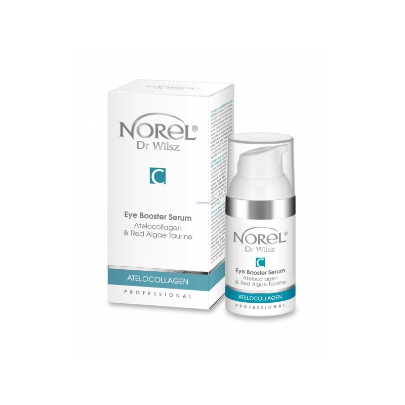 Norel Dr Wilsz AteloCollagen silmaümbruse seerum dehüdreeritud nahale
