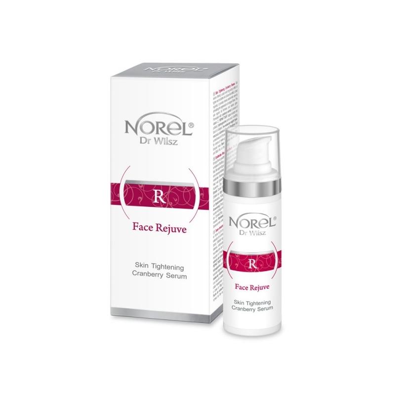 Norel Dr Wilsz Skin Tightening Cranberry Serum nahka pinguldav seerum