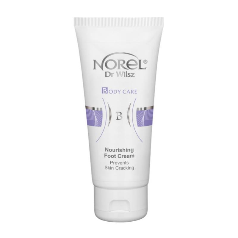 Norel Dr Wilsz Nourishing Foot Cream toitev jalakreem 100ml