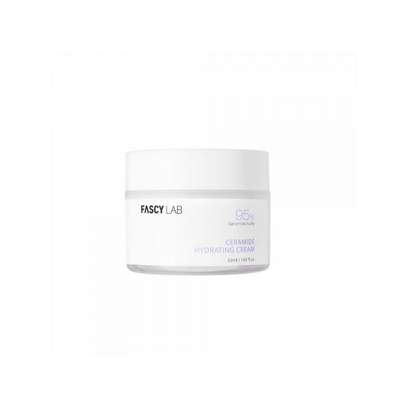 Fascy Lab Ceramide Hydrating Cream keramiidega niisutav kreem 50ml