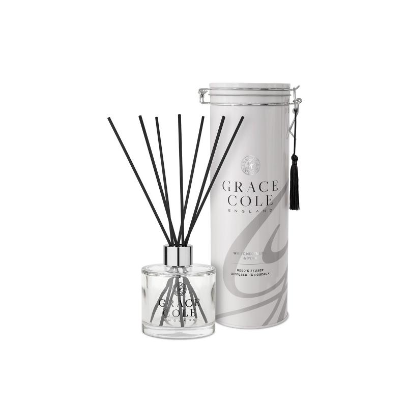 Grace Cole Ruumi lõhnastaja valge nektariin ja pirn 200ml