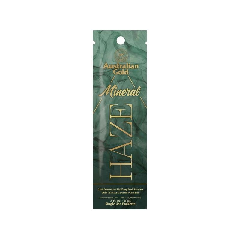 Australian Gold Mineral Haze pruunistaja 15ml
