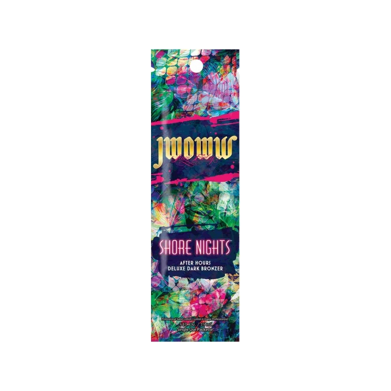 Australian Gold Jwoww Shore Nights pruunistajatega solaariumikreem 15ml