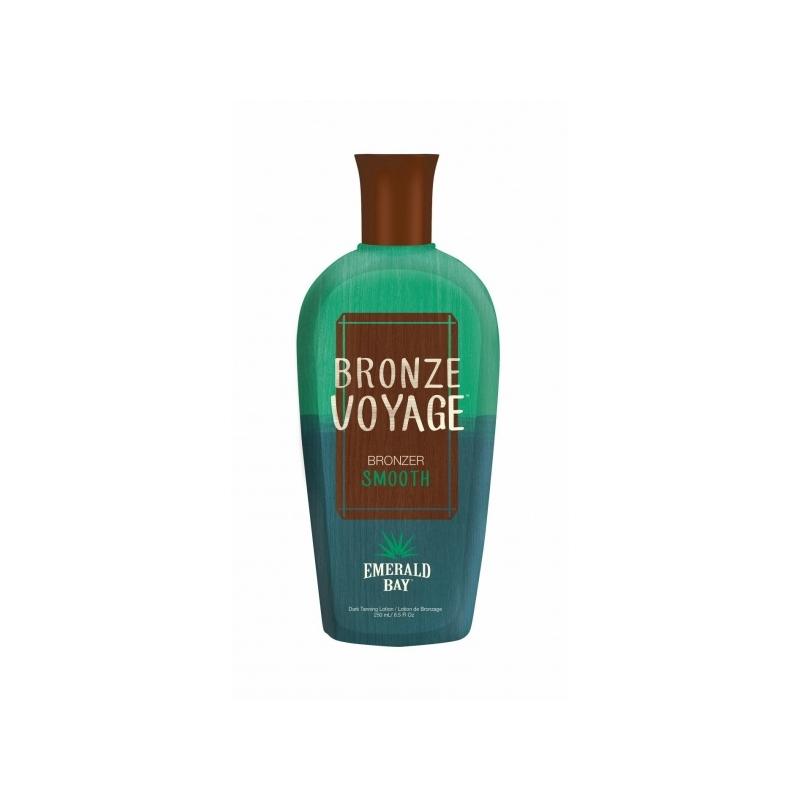 Emerald Bay Bronze Voyage Bronzer pruunistaja 250ml