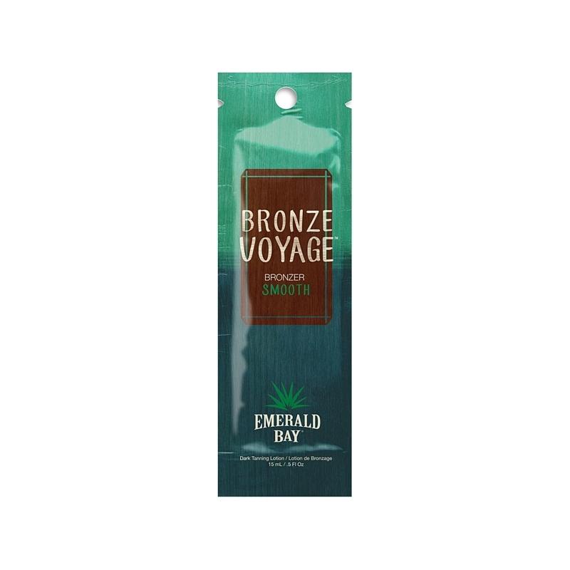 Emerald Bay Bronze Voyage Bronzer pruunistaja 15ml