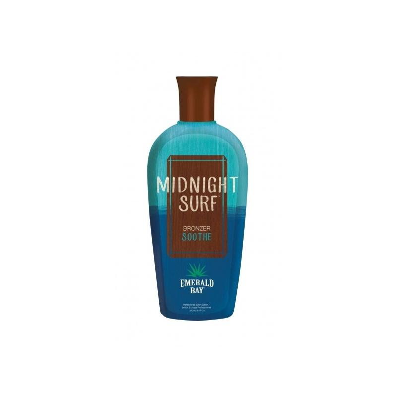 Emerald Bay Midnight Surf Bronzer pruunistav kreem 250ml