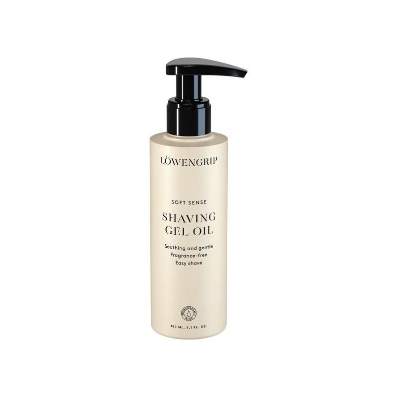 Löwengrip Soft Sense Shaving raseerimisgeelõli 150 ml