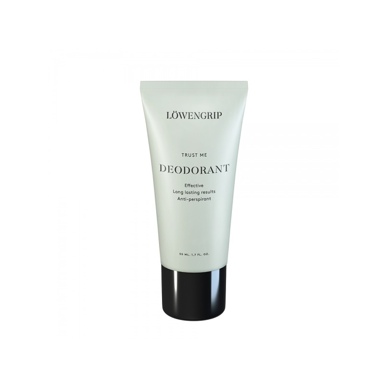 Löwengrip Trust Me Deodorant tõhus higistamisvastane antiperspirant 50 ml