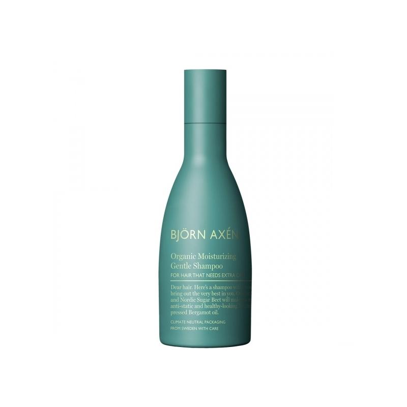Björn Axén Organic looduslik niisutav šampoon 250ml