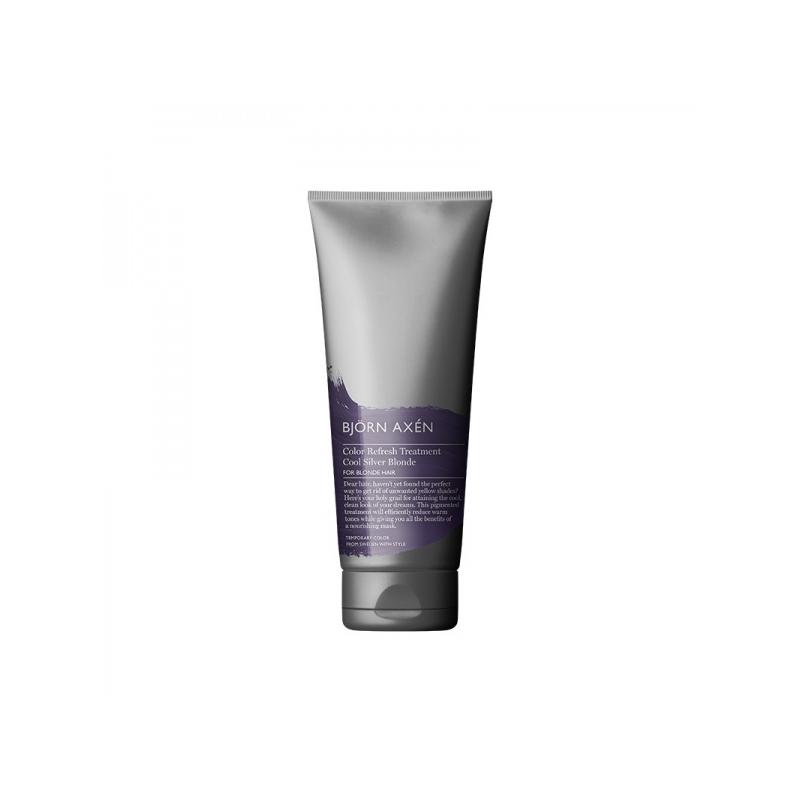 Björn Axén Color Refresh Treatment tooniv juuksemask jahe heleblond 250ml