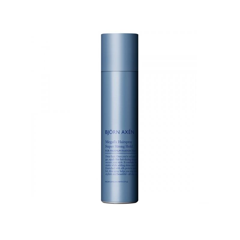 Björn Axén Megafix Hairspray Super Strong ülitugev juukselakk 80ml
