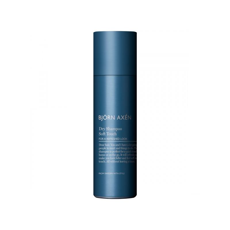 Björn Axén Dry Shampoo Soft Touch kerge kuivšampon 200ml