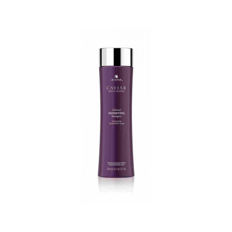 Alterna Clinical Densifying juukseid tihendav šampoon hõrenevatele juustele