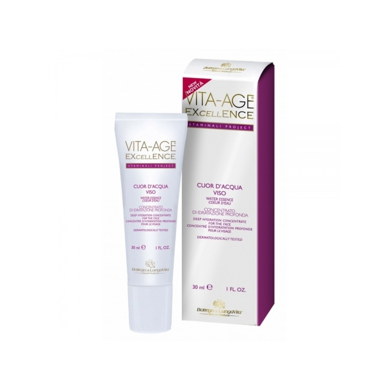Vita-Age Excellence sügavniisutav kontsentraat näole 30ml