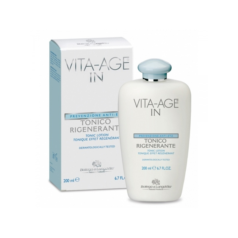 Vita-Age IN Tonic Lotion nahka taastav toonik 200ml