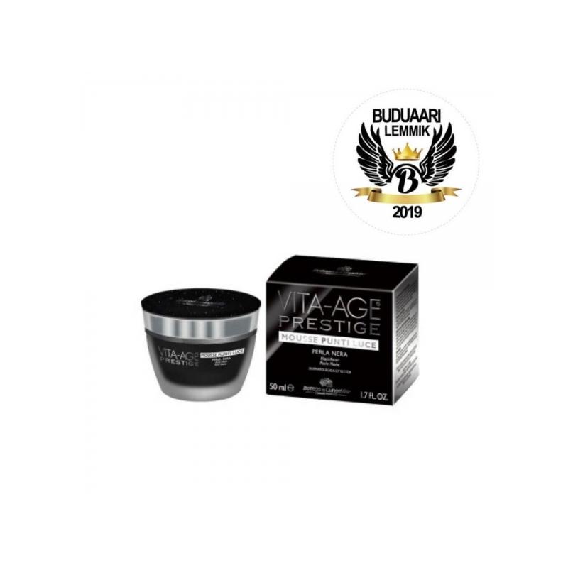 Vita-Age Prestige säraandev kortsudevastane musta pärli kreem 50ml