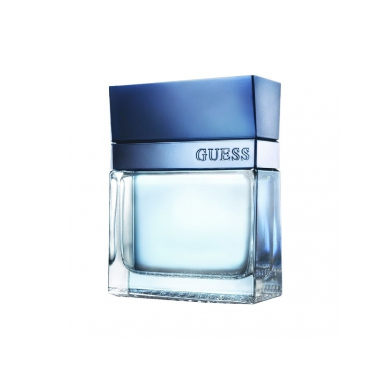 Guess Seductive Homme Blue After Shave 100 ml