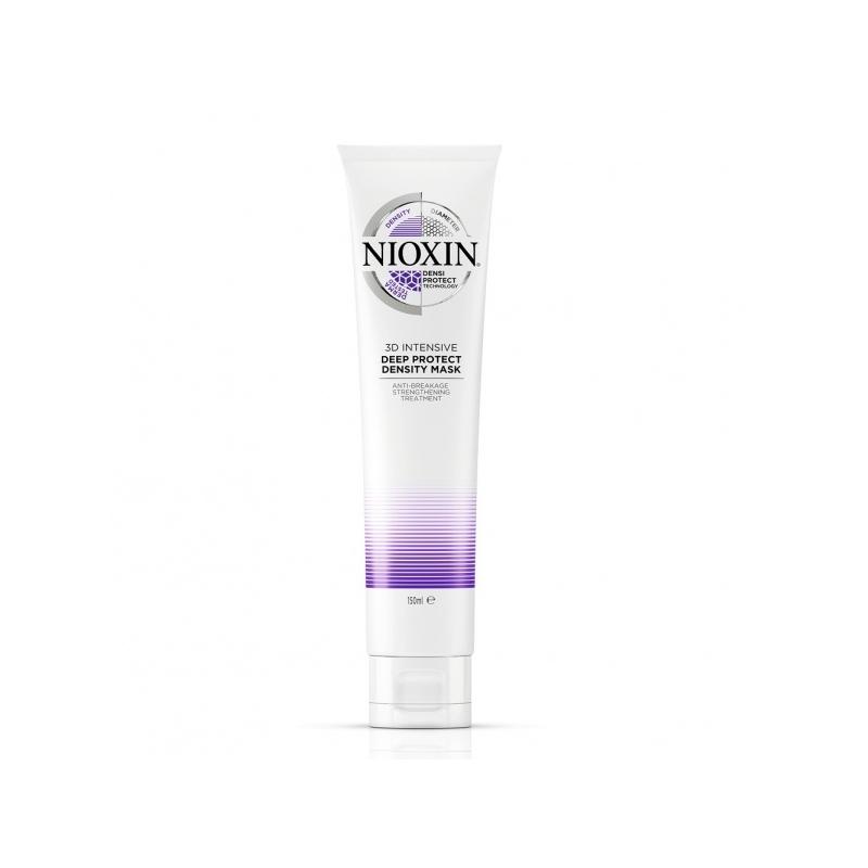 Nioxinin Deep Protect Density kaitsev Intensiivmask 150ml
