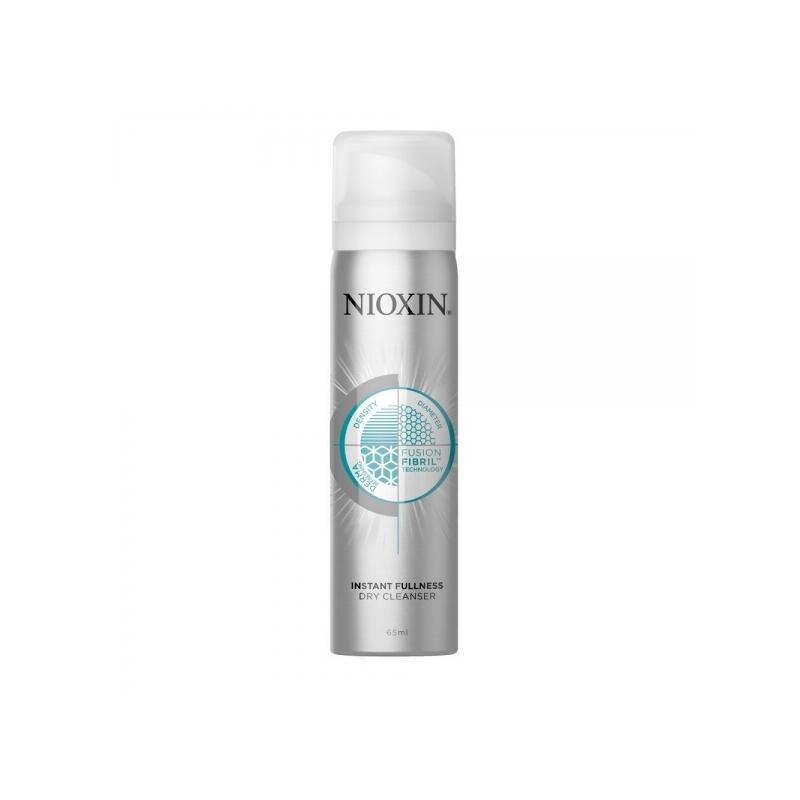 Nioxinin Instant Fullness kuivšampoon koheselt 2x täidlasemad juuksed 65ml