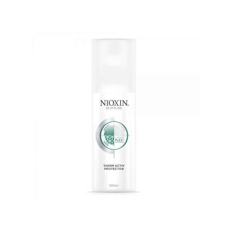 Nioxinin Therm Activ Protector kuumakaitsega juuksesprei 150ml