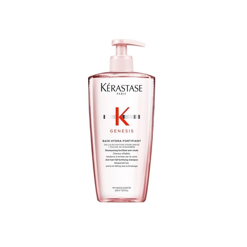 Kerastase Genesis Bain Hydra-Fortifiant niisutav šampoon 500ml