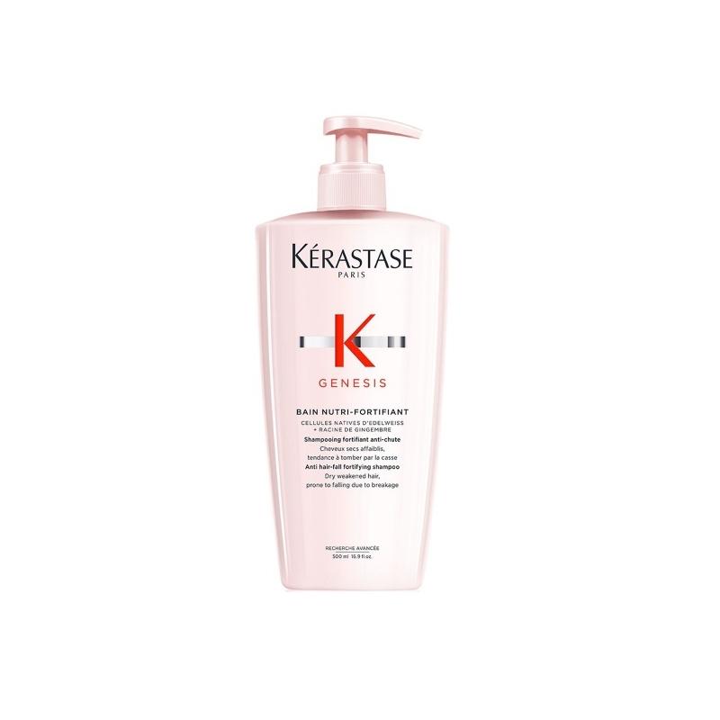 Kerastase Genesis Bain Nutri-Fortifiant toitev šampoon 500ml