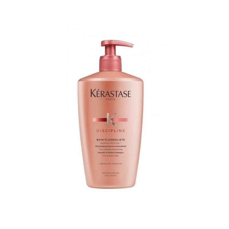 Kerastase Discipline Fondant Fluidéaliste siluv šampoon 500ml