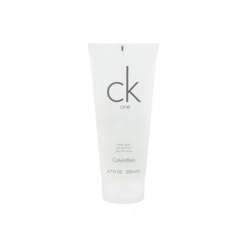 Calvin Klein CK One dušigeel 200ml