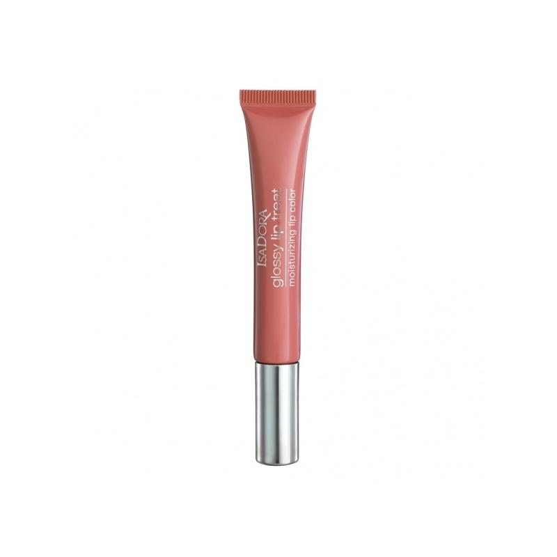 IsaDora Huuleläige Glossy Lip Treat 54  ginger glaze