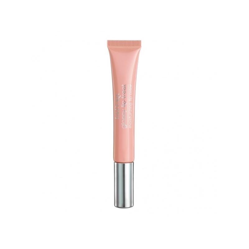 IsaDora Huuleläige Glossy Lip Treat 55 silky pink