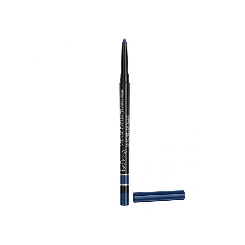 IsaDora Silmapliiats Intense 24hrs 69 forever blue
