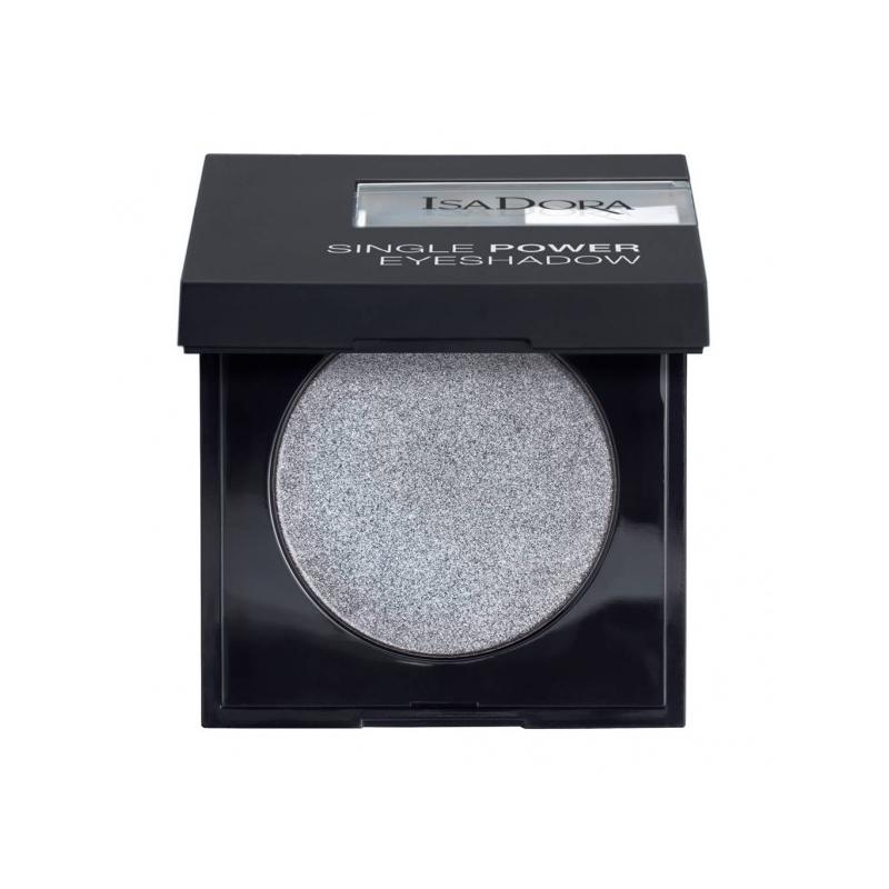 IsaDora Lauvärv Single Power 11 silver chrome