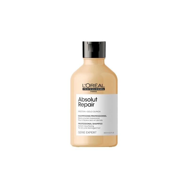 L´Oreal Professionnel Absolut Repair taastav šampoon 300ml