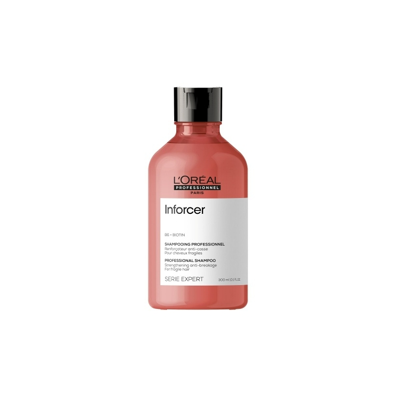 L´Oreal Professionnel Inforcer tugevdav šampoon 300ml