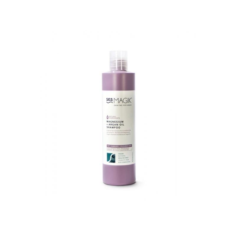 Sea Magik šampoon magneesiumi ja argaaniaõliga