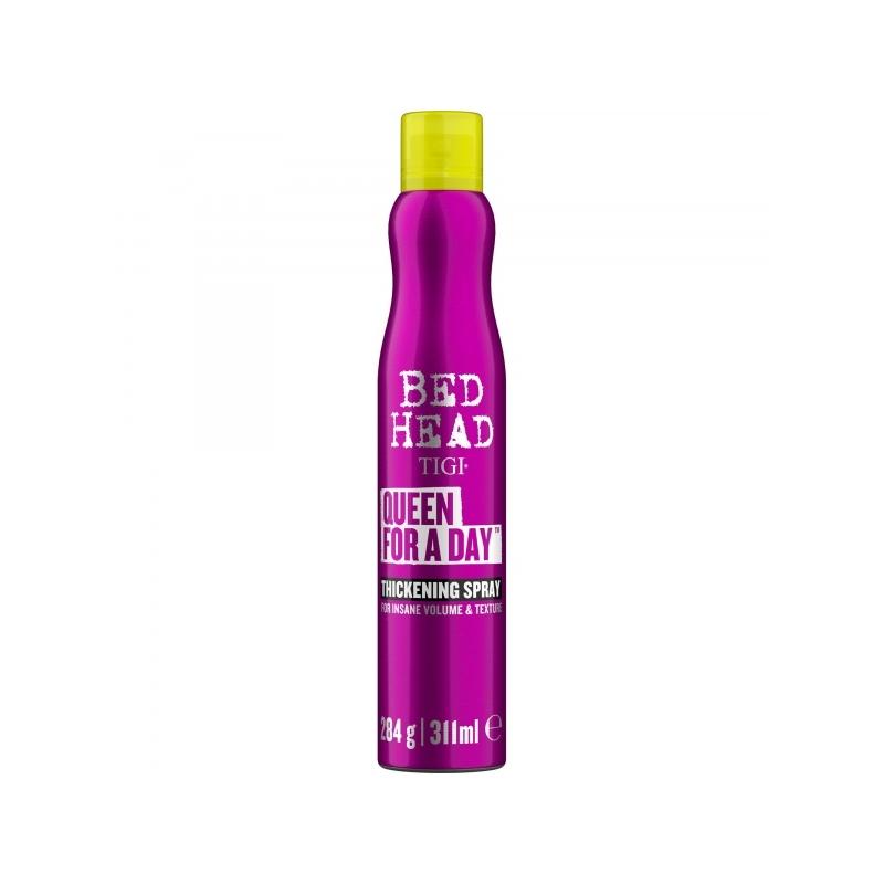 Tigi Queen For A Day Thickening Spray Kohevust andev juukselakk