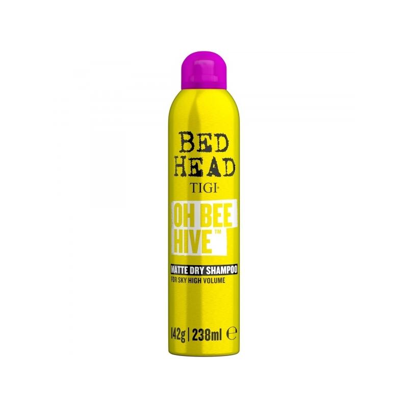 Tigi Oh Bee Hive Dry Shampoo Volüümi andev kuivšampoon