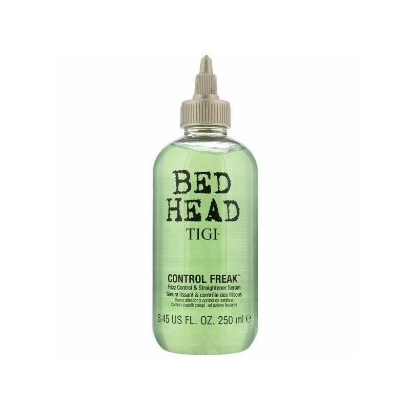 Tigi Control Freak Frizz Control and Straightening Serum Kahju siluv juukseseerum