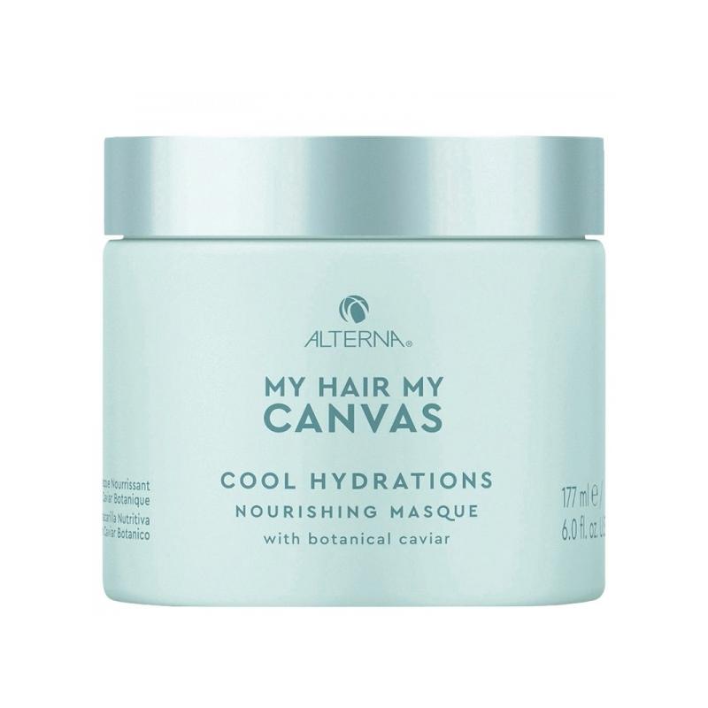 Alterna MHMC Cool Hydrations Nourishing Intensiivselt niisutav juuksemask
