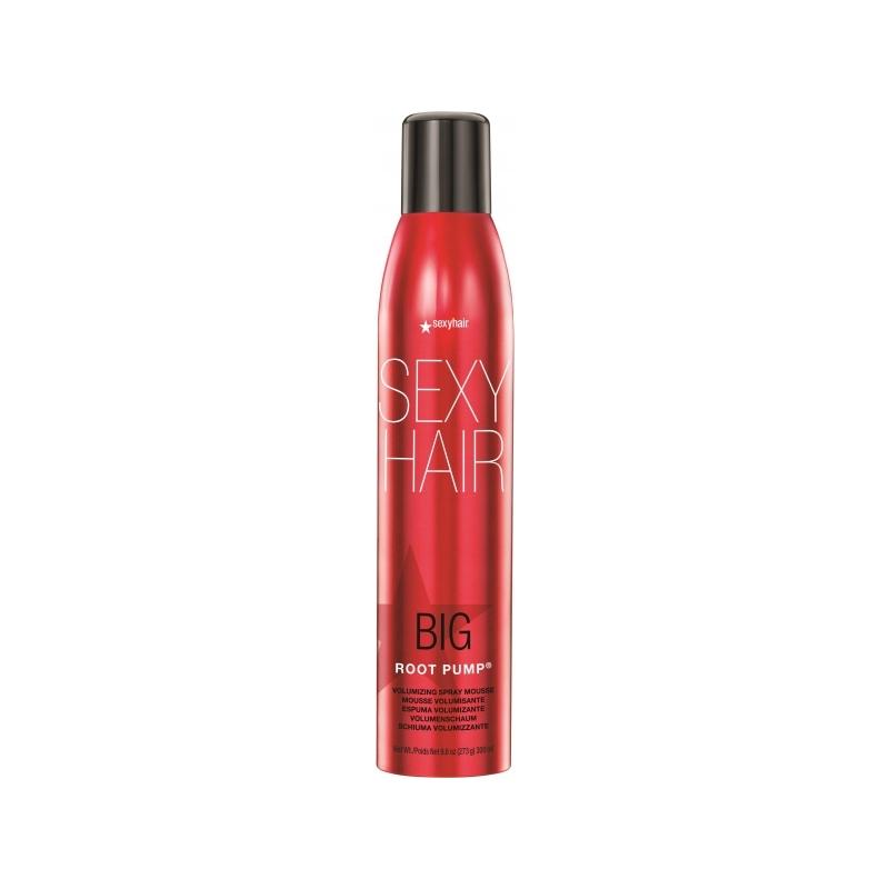 Big Sexy Hair Root Pump Volüümi andev spreivaht 300ml