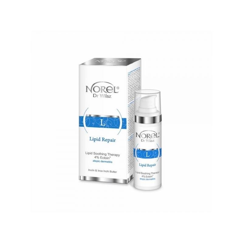 Norel Dr Wilsz Lipid Repair Soothing Therapy taastav ja pehmendav kreem 30ml
