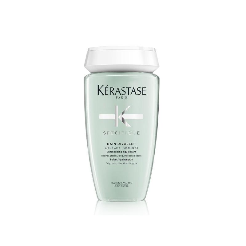 Kerastase Specifique Bain Divalent šampoon rasusele peanahale 250ml