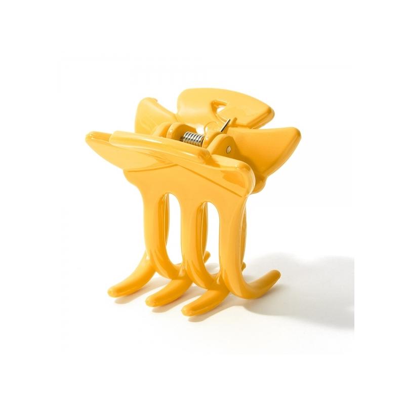 Evita Peroni Zuki Mini Shark Juukseklamber colorado topaz