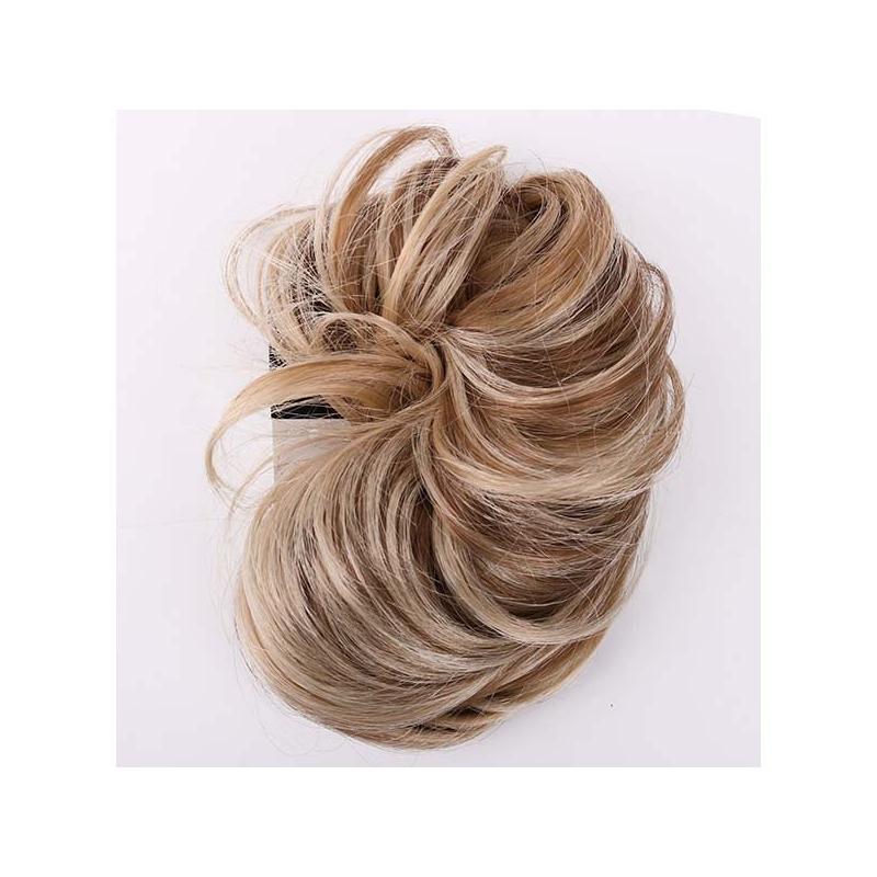 Parsa Beauty juuksekumm tumeblond 64107