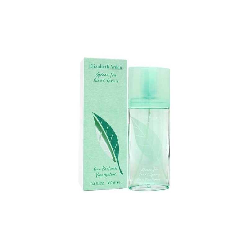 EA GREEN TEA EDP 100 ML