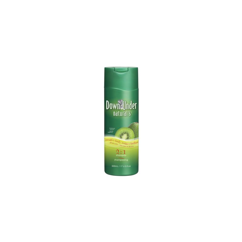 Down Under Naturals 2 in 1 šampoon